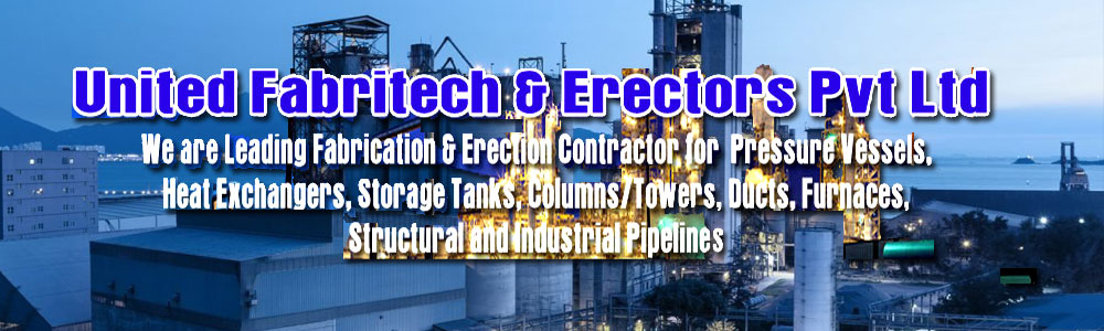 United Fabritech & Erectors Pvt. Ltd